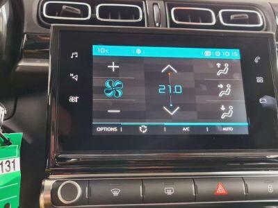 Citroen C3 PureTech 83 S&S BVM5 Shine GPS - <small></small> 13.890 € <small>TTC</small> - #27