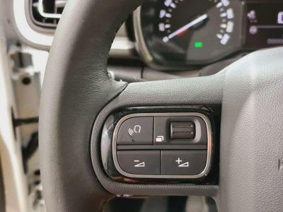 Citroen C3 PureTech 83 S&S BVM5 Shine GPS - <small></small> 13.890 € <small>TTC</small> - #31
