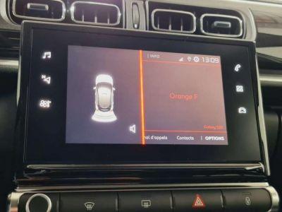 Citroen C3 PureTech 83 S&S Shine - <small></small> 13.800 € <small>TTC</small> - #31