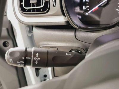 Citroen C3 PureTech 83 S&S Shine - <small></small> 13.800 € <small>TTC</small> - #32