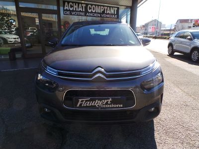 Citroen C4 CACTUS BLUEHDI 100 FEEL - <small></small> 11.990 € <small>TTC</small>
