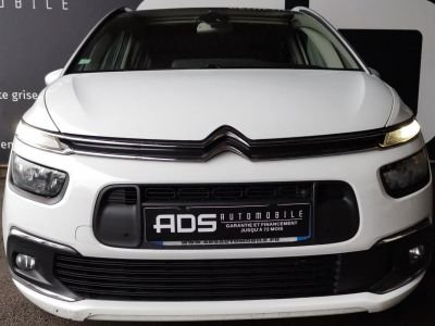 Citroen C4 Grand Picasso BUSINESS BLUEHDI 120 S&S EAT6 Business+ - <small></small> 15.990 € <small>TTC</small> - #2