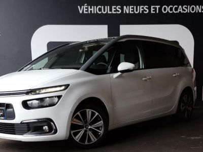 Citroen C4 Grand Picasso BUSINESS BLUEHDI 120 S&S EAT6 Business+ - <small></small> 15.990 € <small>TTC</small> - #3