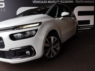 Citroen C4 Grand Picasso BUSINESS BLUEHDI 120 S&S EAT6 Business+ - <small></small> 15.990 € <small>TTC</small> - #6