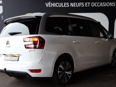 Citroen C4 Grand Picasso BUSINESS BLUEHDI 120 S&S EAT6 Business+ - <small></small> 15.990 € <small>TTC</small> - #7