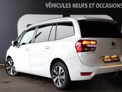Citroen C4 Grand Picasso BUSINESS BLUEHDI 120 S&S EAT6 Business+ - <small></small> 15.990 € <small>TTC</small> - #8