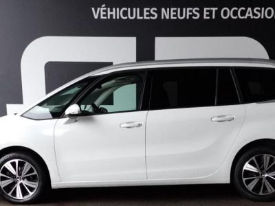 Citroen C4 Grand Picasso BUSINESS BLUEHDI 120 S&S EAT6 Business+ - <small></small> 15.990 € <small>TTC</small> - #10