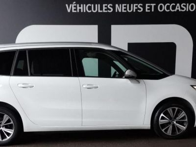 Citroen C4 Grand Picasso BUSINESS BLUEHDI 120 S&S EAT6 Business+ - <small></small> 15.990 € <small>TTC</small> - #11