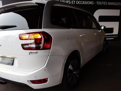 Citroen C4 Grand Picasso BUSINESS BLUEHDI 120 S&S EAT6 Business+ - <small></small> 15.990 € <small>TTC</small> - #13