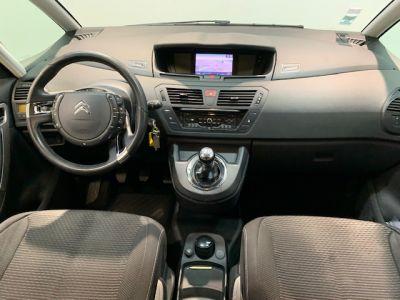 Citroen C4 Grand Picasso HDi 110 FAP 7 pl Confort - <small></small> 7.990 € <small>TTC</small> - #14