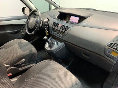 Citroen C4 Grand Picasso HDi 110 FAP 7 pl Confort - <small></small> 7.990 € <small>TTC</small> - #15