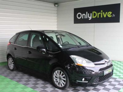 Citroen C4 Picasso 1.6 HDI 110ch BMP6 Pack Dynamique - <small></small> 5.490 € <small>TTC</small>