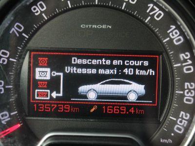 Citroen C5 2.0 HDI138 FAP EXCLUSIVE BAA - <small></small> 5.990 € <small>TTC</small>
