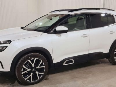 Citroen C5 Aircross BlueHDi 130 S&S EAT8 Shine Pack TOIT PANORAMIQUE - <small></small> 31.180 € <small>TTC</small> - #1