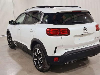 Citroen C5 Aircross BlueHDi 130 S&S EAT8 Shine Pack TOIT PANORAMIQUE - <small></small> 31.180 € <small>TTC</small> - #7