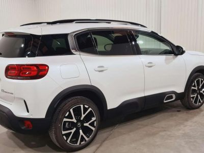 Citroen C5 Aircross BlueHDi 130 S&S EAT8 Shine Pack TOIT PANORAMIQUE - <small></small> 31.180 € <small>TTC</small> - #11