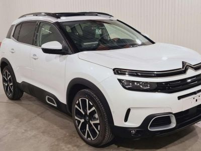 Citroen C5 Aircross BlueHDi 130 S&S EAT8 Shine Pack TOIT PANORAMIQUE - <small></small> 31.180 € <small>TTC</small> - #14