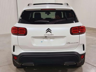 Citroen C5 Aircross BlueHDi 130 S&S EAT8 Shine Pack TOIT PANORAMIQUE - <small></small> 31.180 € <small>TTC</small> - #15