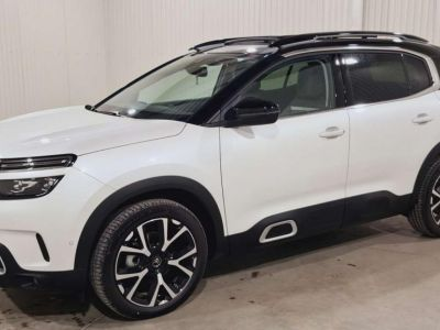 Citroen C5 Aircross BlueHDi 130 S&S EAT8 Shine Pack TOIT PANORAMIQUE - <small></small> 31.220 € <small>TTC</small> - #1