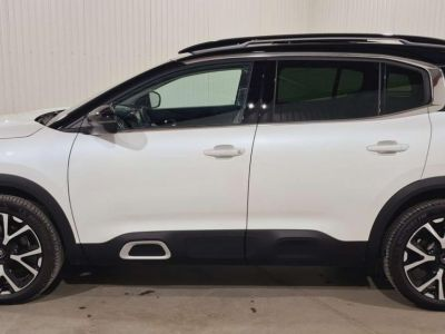 Citroen C5 Aircross BlueHDi 130 S&S EAT8 Shine Pack TOIT PANORAMIQUE - <small></small> 31.220 € <small>TTC</small> - #4