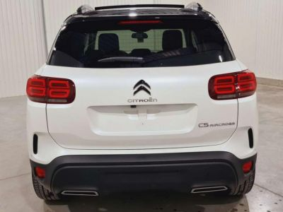 Citroen C5 Aircross BlueHDi 130 S&S EAT8 Shine Pack TOIT PANORAMIQUE - <small></small> 31.220 € <small>TTC</small> - #10