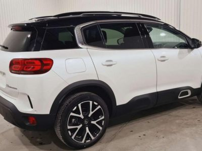Citroen C5 Aircross BlueHDi 130 S&S EAT8 Shine Pack TOIT PANORAMIQUE - <small></small> 31.220 € <small>TTC</small> - #11