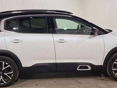Citroen C5 Aircross BlueHDi 130 S&S EAT8 Shine Pack TOIT PANORAMIQUE - <small></small> 31.220 € <small>TTC</small> - #12