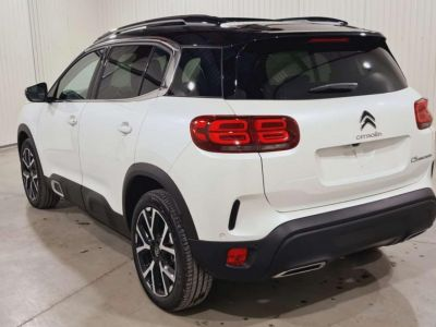 Citroen C5 Aircross BlueHDi 130 S&S EAT8 Shine Pack TOIT PANORAMIQUE - <small></small> 31.220 € <small>TTC</small> - #16