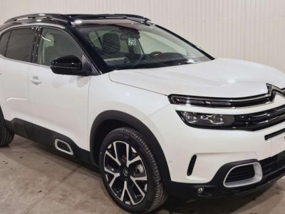 Citroen C5 Aircross BlueHDi 130 S&S EAT8 Shine Pack TOIT PANORAMIQUE - <small></small> 31.220 € <small>TTC</small> - #27