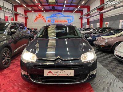 Citroen C5 Citroën 2.0 HDI 136ch - <small></small> 5.990 € <small>TTC</small> - #1