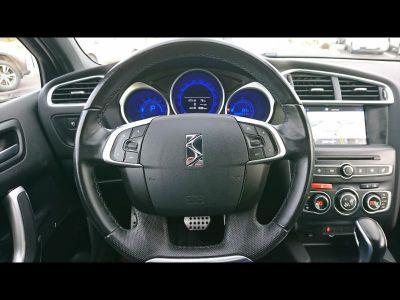 Citroen DS 4 BlueHDi 180ch Sport Chic S&S EAT6 - <small></small> 17.990 € <small>TTC</small>