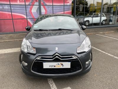 Citroen DS3 1.2 VTI PURETECH SO CHIC - <small></small> 8.900 € <small>TTC</small>