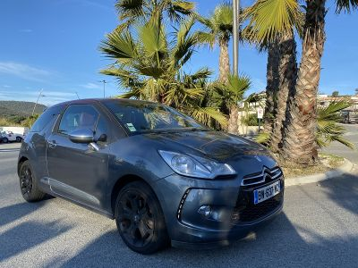Citroen DS3 1.6 THP 150CH SPORT CHIC