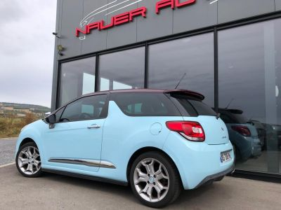 Citroen DS3 THP 150 Sport Chic