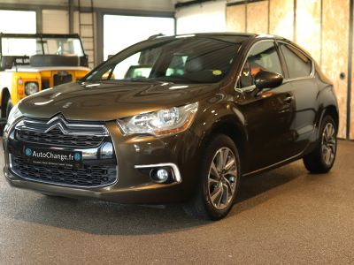 Citroen DS4 2.0 HDi160 FAP So Chic - <small></small> 8.990 € <small>TTC</small> - #1