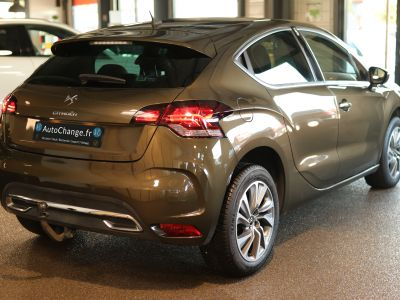 Citroen DS4 2.0 HDi160 FAP So Chic - <small></small> 8.990 € <small>TTC</small> - #2