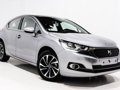 Citroen DS4 BLUEHDI 120 S&S BVM6 Connected Chic cuir - <small></small> 20.990 € <small>TTC</small> - #3