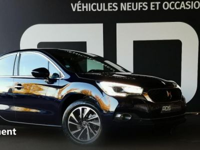 Citroen DS4 BLUEHDI 150 S&S BVM6 Executive - <small></small> 13.990 € <small>TTC</small> - #1