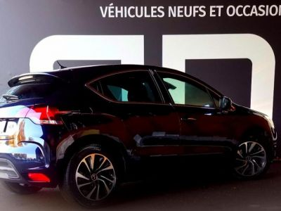 Citroen DS4 BLUEHDI 150 S&S BVM6 Executive - <small></small> 13.990 € <small>TTC</small> - #3