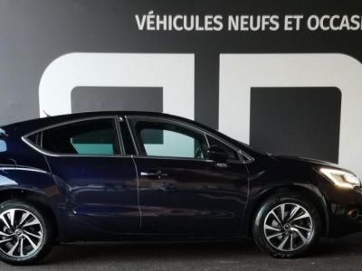 Citroen DS4 BLUEHDI 150 S&S BVM6 Executive - <small></small> 13.990 € <small>TTC</small> - #6