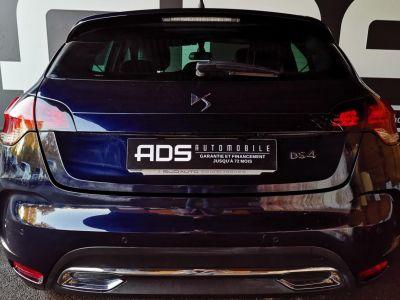 Citroen DS4 BLUEHDI 150 S&S BVM6 Executive - <small></small> 13.990 € <small>TTC</small> - #7