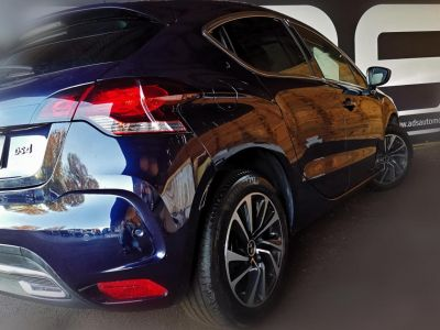 Citroen DS4 BLUEHDI 150 S&S BVM6 Executive - <small></small> 13.990 € <small>TTC</small> - #8