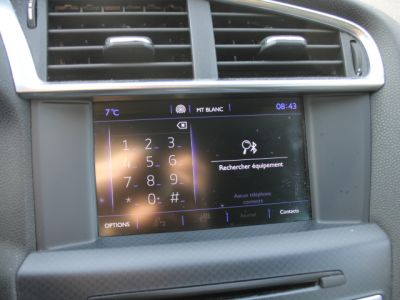 Citroen DS4 THP 165 S&S So Chic EAT6 - <small></small> 13.990 € <small>TTC</small> - #23