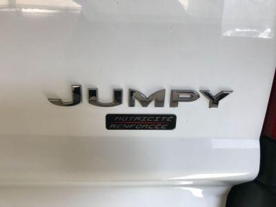 Citroen JUMPY MOTRICITE RENFORCEE 1.6 HDI 90 CV - <small></small> 12.900 € <small>TTC</small> - #19