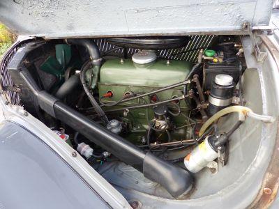 Citroen Traction 11 B - <small></small> 16.800 € <small>TTC</small> - #16