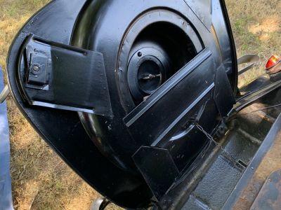 Citroen Traction 11 BL Malle Plate - Prix sur Demande - #7