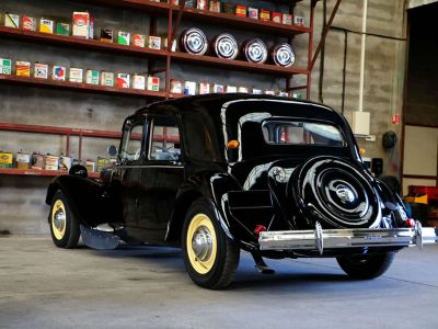 Citroen Traction 15 - 6 - <small></small> 35.900 € <small>TTC</small> - #4