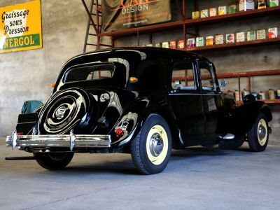 Citroen Traction 15 - 6 - <small></small> 35.900 € <small>TTC</small> - #6