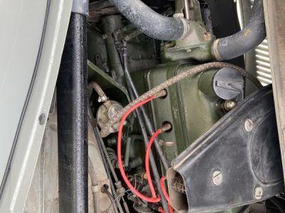 Citroen Traction Belle 11 bl entièrement restaurée - <small></small> 15.000 € <small>TTC</small> - #5
