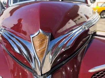 Citroen Traction ROSENGART Supertraction LR539 Coupé - 1939 - <small></small> 65.000 € <small>TTC</small> - #8